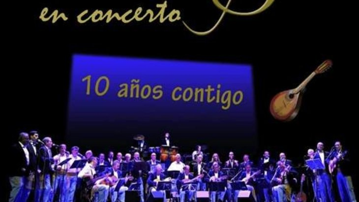 Concerto no Auditorio Municipal
